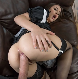 Girls Big Cock Porn Pictures
