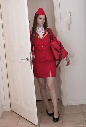 Girls Uniform Porn Pictures